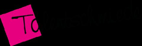 Logo Talentschmiede
